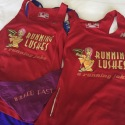 lushes race tanks